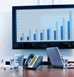 Projector, LCD & Plasmascreens