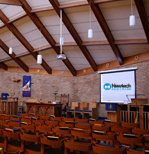 Church Audio & Visual Systems