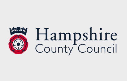 Newtech Works With Hampshire County Council To Upgrade The