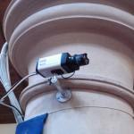 Church Camera System