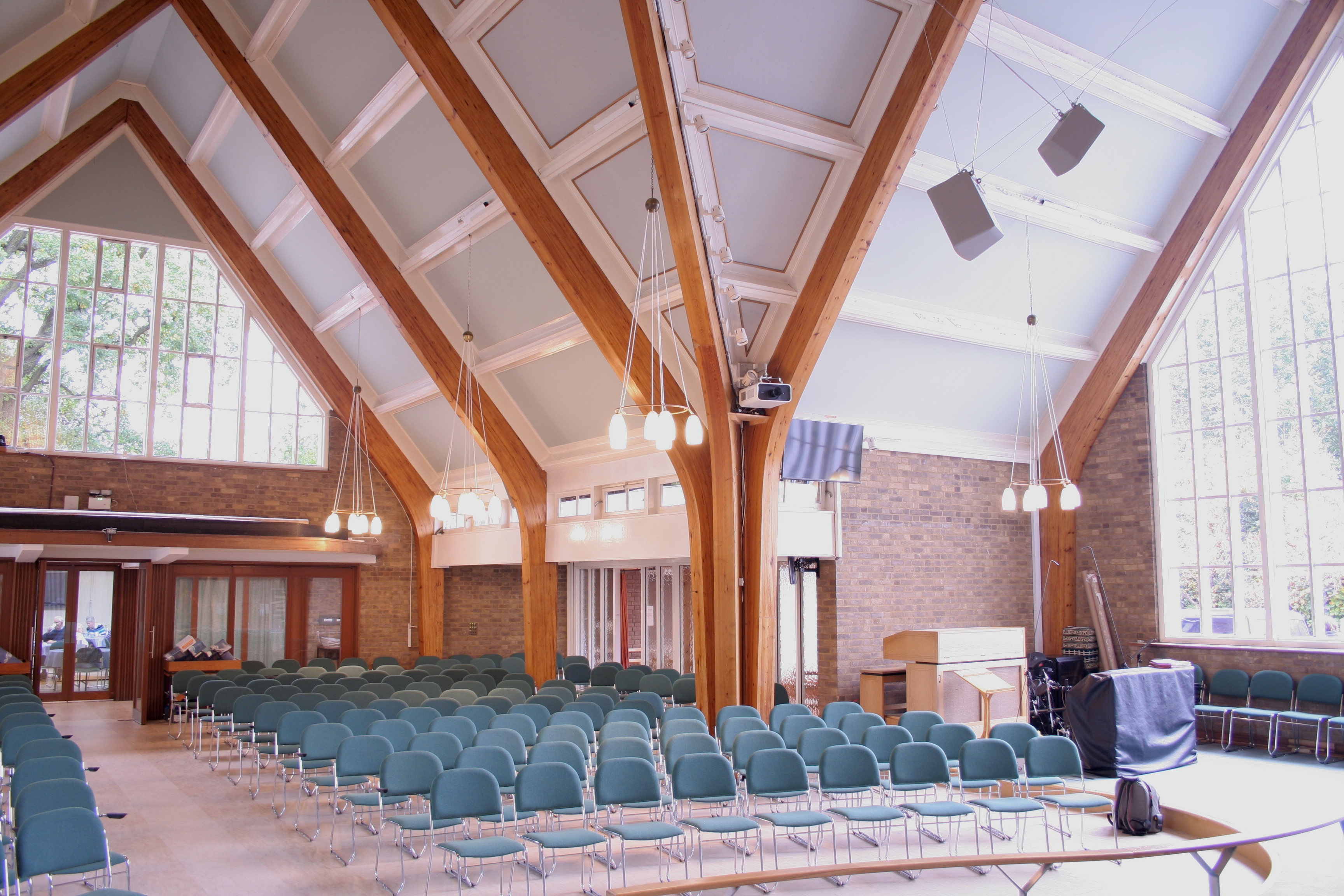 Church Projectors And Video Display Systems