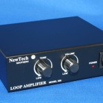 small church hearing loop amplifier