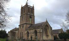 Bath church sound system