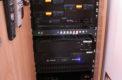 Equipment cabinet