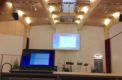 church audio visual system