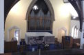 AV system for Surrey Church