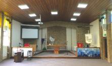 Church AV system