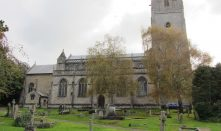 Church Sound Systems And Public Address Installations